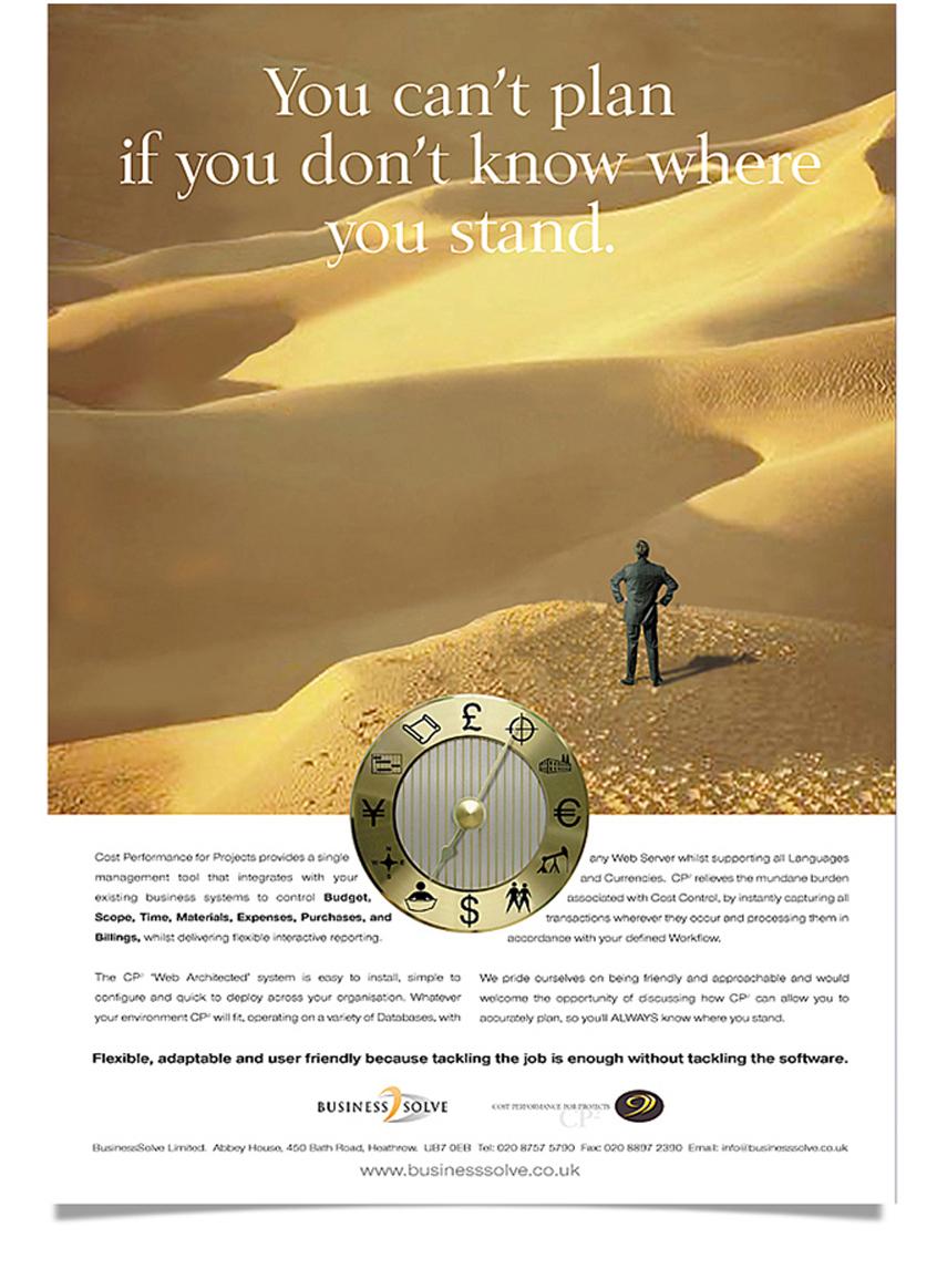 B Solve Sand Ad c